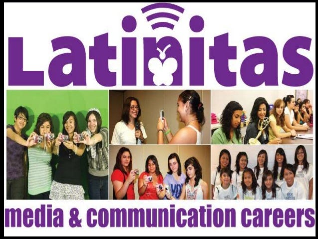 Latinitas – nonprofit dedicated to the empowerment andadvancement of Latina youth through media, art, culture &technology....