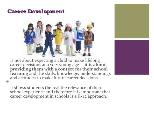 Career education in grade 2 and 3 career development malvernweather Images