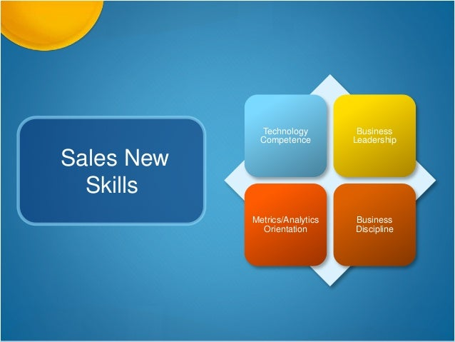 Career growth for sales executives Slide 2