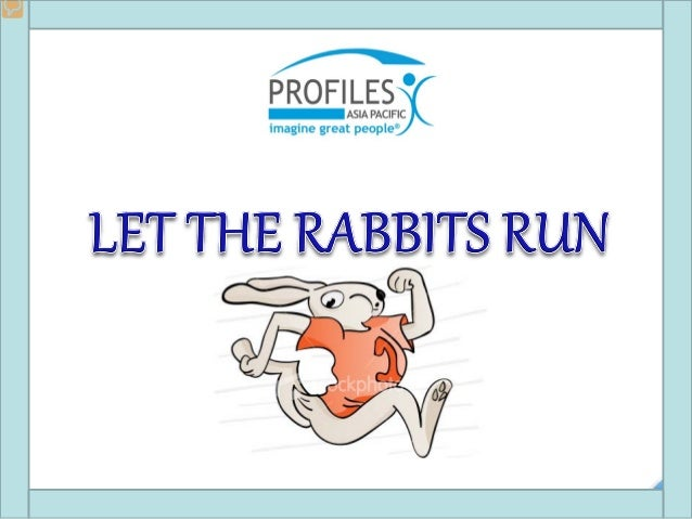 At school at the counselor's office… The rabbit told the counselor that he doesn't want to go to school anymore and the re...