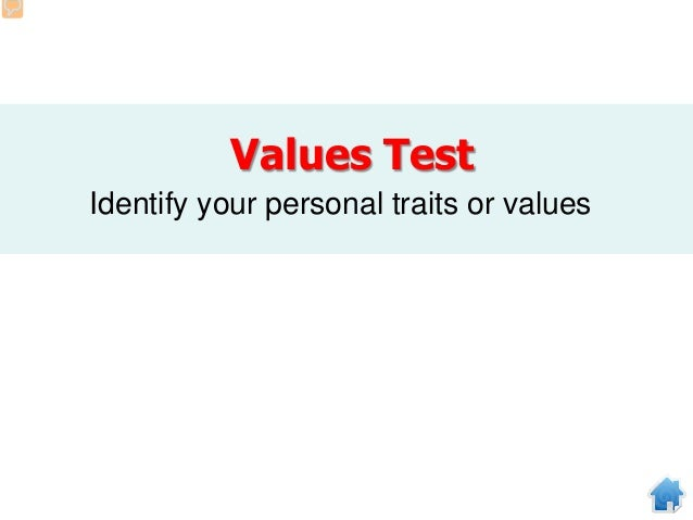 """Discover The """"U"""" In Values! This activity will help you identify your personal traits or values. Your journey through life..."""