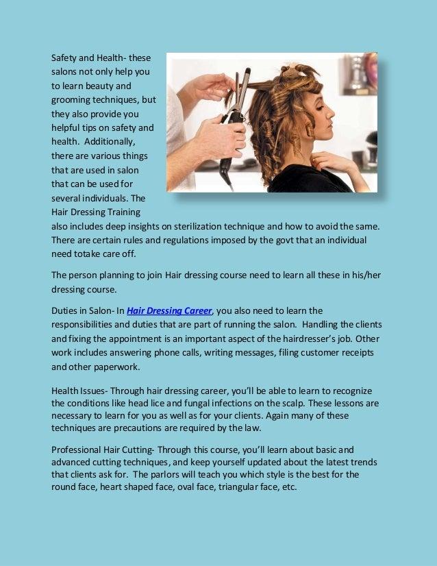 lice career
