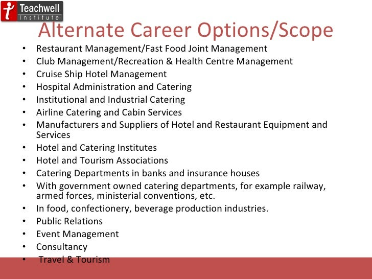 careers in lodging and food and Search all food and beverage manufacturing jobs available from careersinfoodcom.