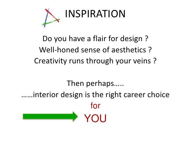 Career in interior design for Interior design degree
