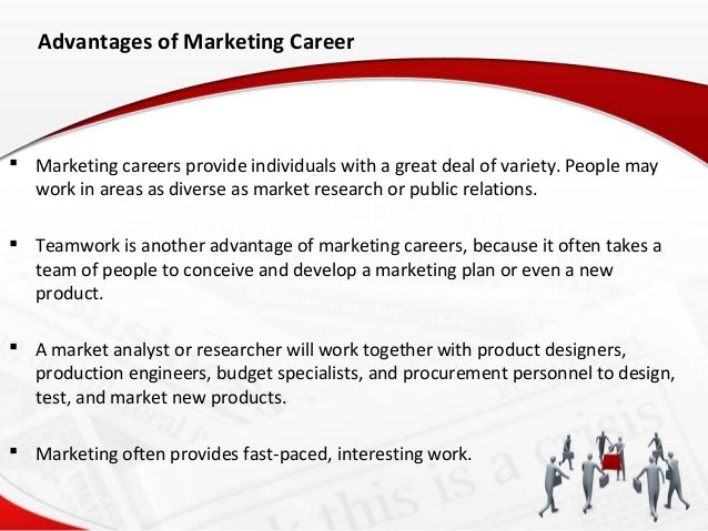 advantage of marketing research Home 7 advantages and disadvantages of experimental research 7 advantages and disadvantages of experimental research there are multiple ways to test and do research.