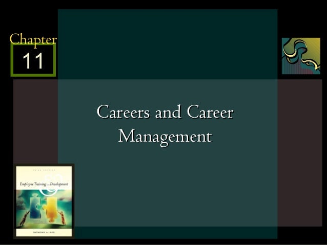 McGraw-Hill/Irwin © 2005 The McGraw-Hill Companies, Inc. All rights reserved. 11 - 1 11 Chapter Careers and CareerCareers ...