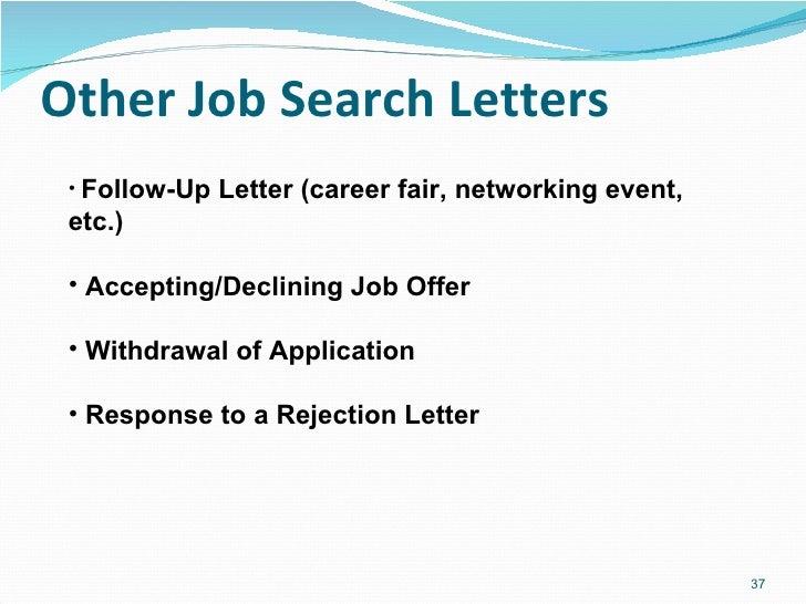 Career Management Presentation