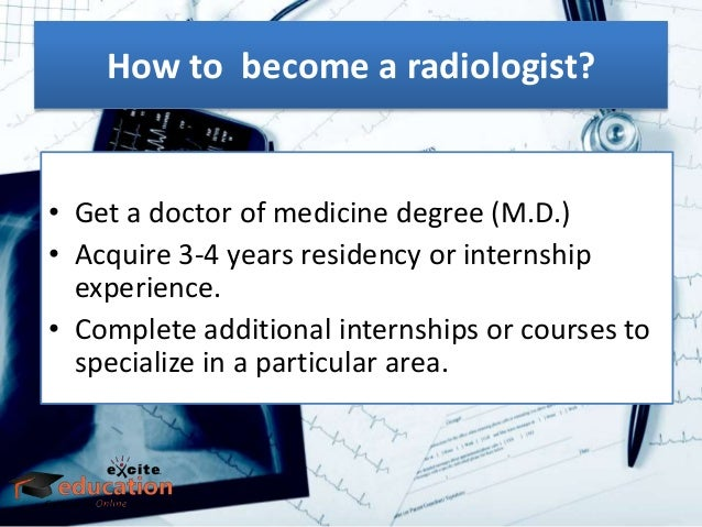 career opportunities for radiologists, Human Body