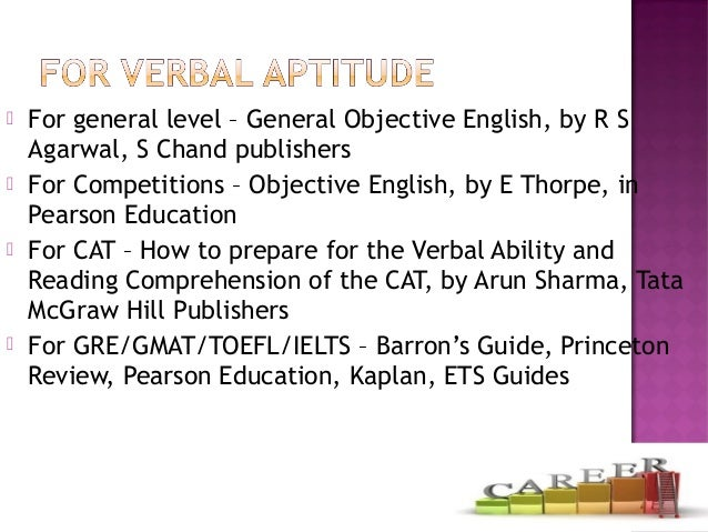 verbal ability by rs aggarwal pdf