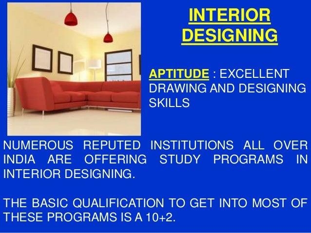 Is Interior Designing A Good Career Option Interior