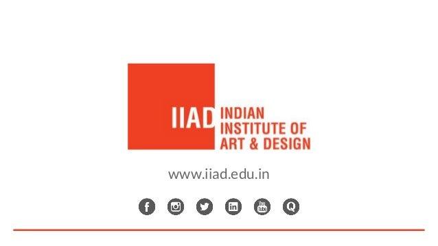 Explore IIADs Fashion Design Course 18 Iiadeduin