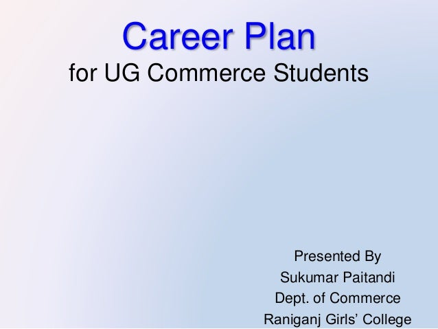 College Career Life Planning
