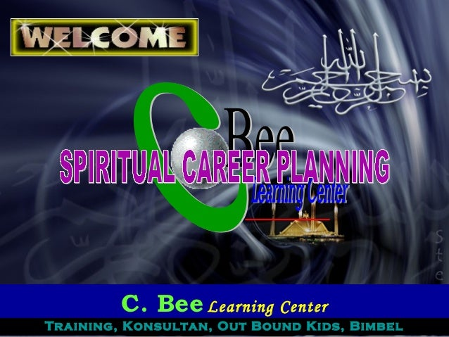 C. Bee Learning CenterTraining, Konsultan, Out Bound Kids, Bimbel