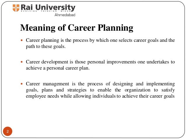 Career Planning and Succession Planning - Principles of Human Resourc…