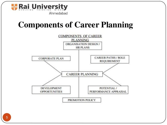 Career Planning And Succession Planning Principles Of