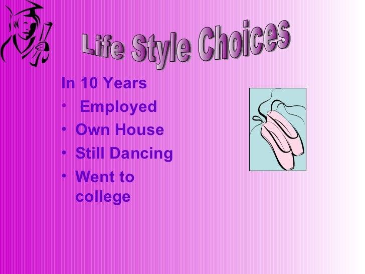 Career planning powerpoint Slide 2