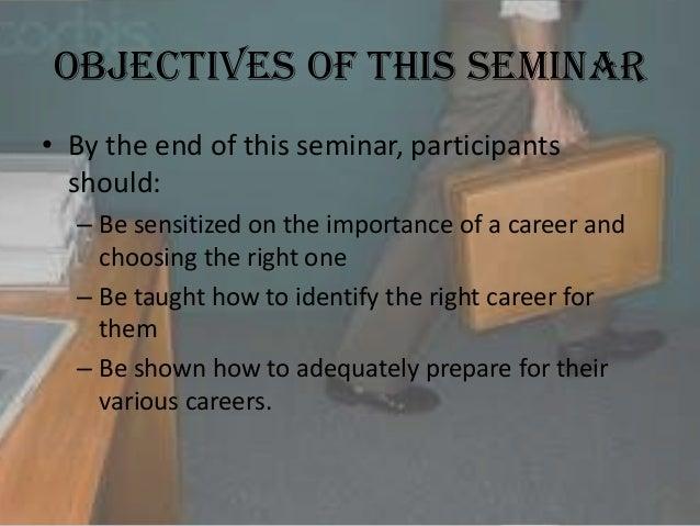 Career Planning Genesis