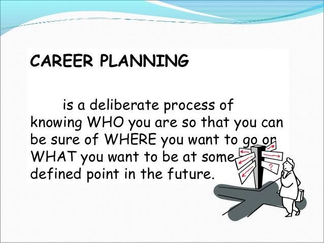 Career planning presentation 120627053140-phpapp01