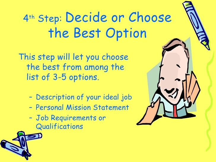What are the best career options