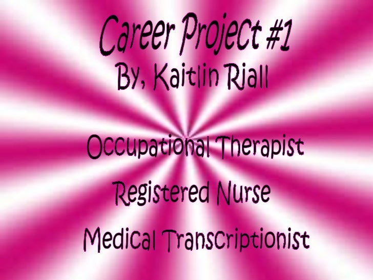 Career Planning Project 1