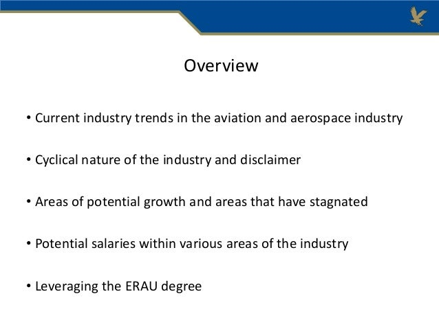 Finding Your Future in Aviation and the Aerospace Industry