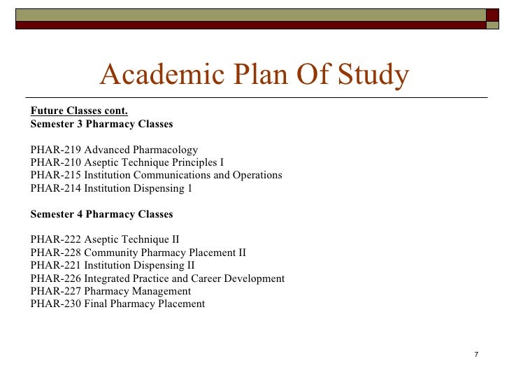 study plan and career goals 2018-7-13  a research plan is more than a to-do list for this week in lab, or a manila folder full of ideas for maybe someday—at least if you are thinking of a tenure-track academic career in chemistry at virtually any bachelor's or higher degree–granting institution in the country.
