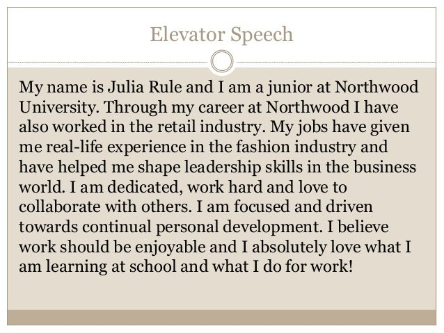 julia u0026 39 s career portfolio