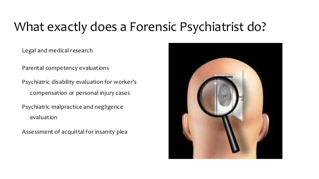 Career Research Project Example