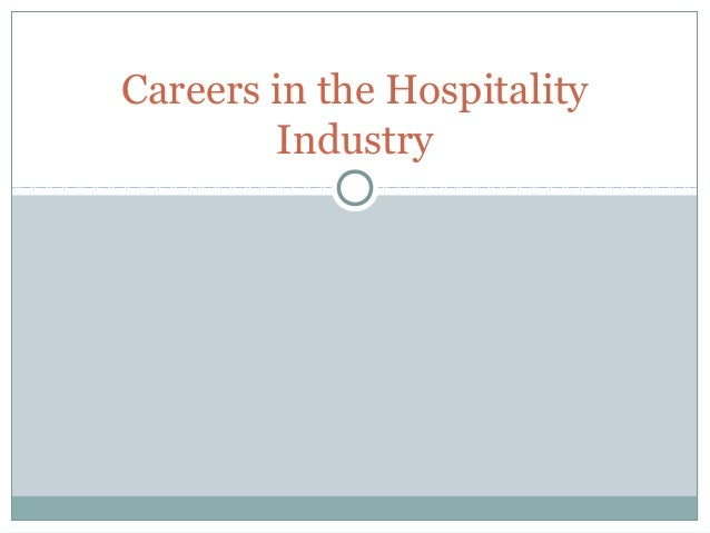 how to sell to the hospitality industry