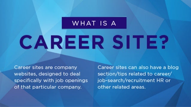 Career Site - Talenstream Engage