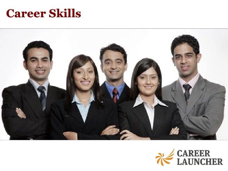 Career Skills