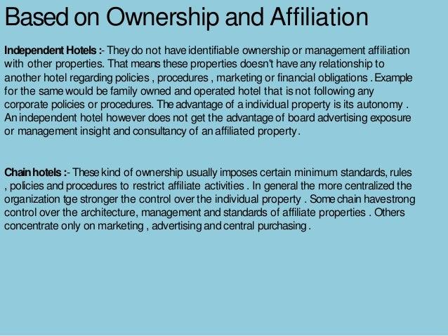 Careers of hospitality industry (Manish pajiyar)