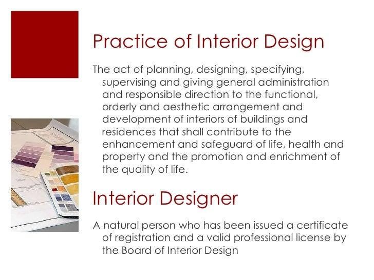 Interior Design Practice Act Psoriasisguru Com