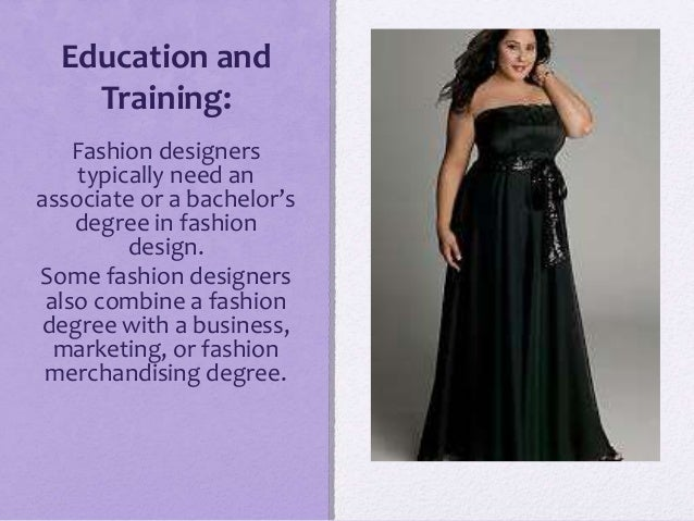 education and training fashion designers - Fashion Designer Education And Training