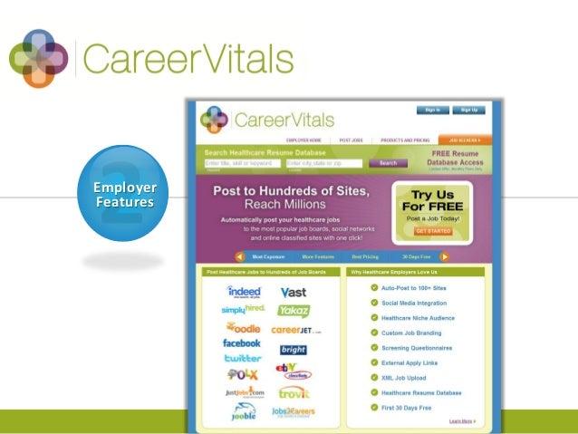 Careerbuilder Resume Search   Resume Format Download Pdf CareerVitals com