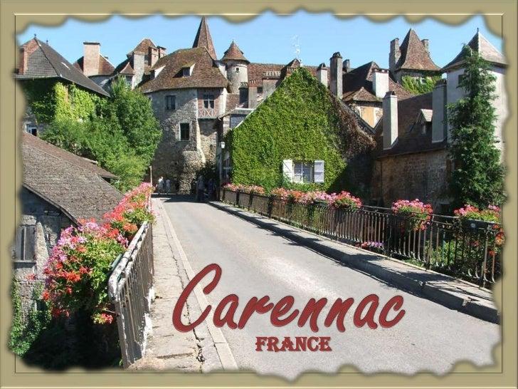 Carennac<br />France<br />