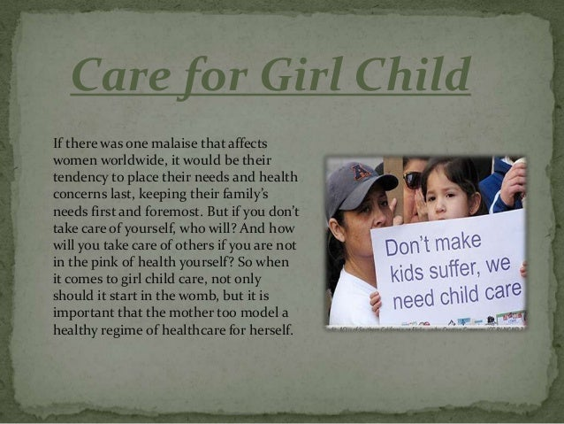 care for girl child Caring for your skin contents so how do you get great looking skin protect your skin against the sun if you are starting to use make-up what else you should do.