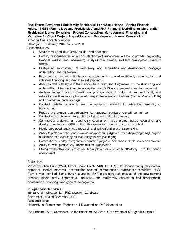 Commercial Real Estate Portfolio Manager Resume Sample After AppTiled Com  Unique App Finder Engine Latest Reviews  Portfolio Manager Resume