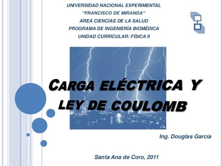 """UNIVERSIDAD NACIONAL EXPERIMENTAL<br />""""FRANCISCO DE MIRANDA""""<br />ÁREA CIENCIAS DE LA SALUD<br />PROGRAMA DE INGENIERÍA B..."""