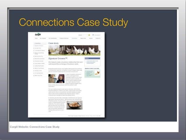 Cargill - Case Study | Energy XPRT