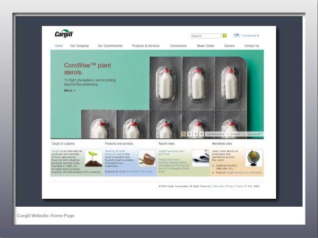 Cargill | Case Study | Robotic Palletizing | Bastian ...