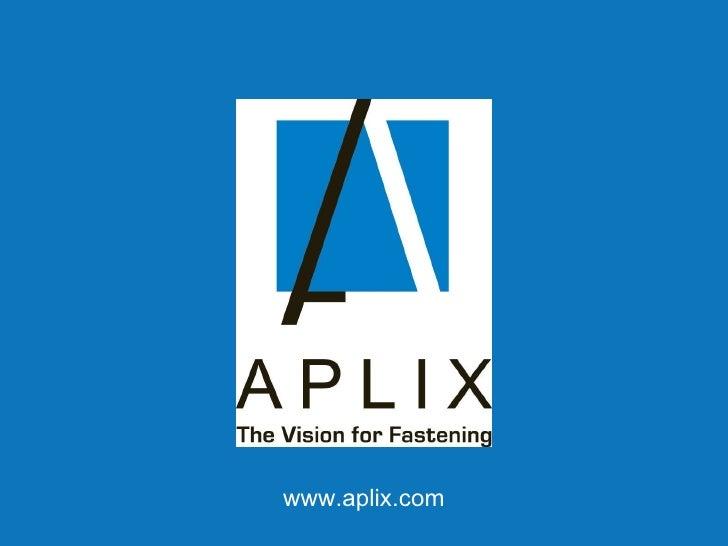 <ul><li>www.aplix.com </li></ul>