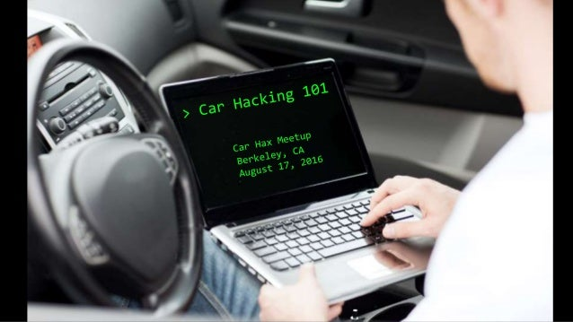 Car Hacking 101 > How to get started > Car Hacking tools > Vehicle networking basics > Build your own testing buck