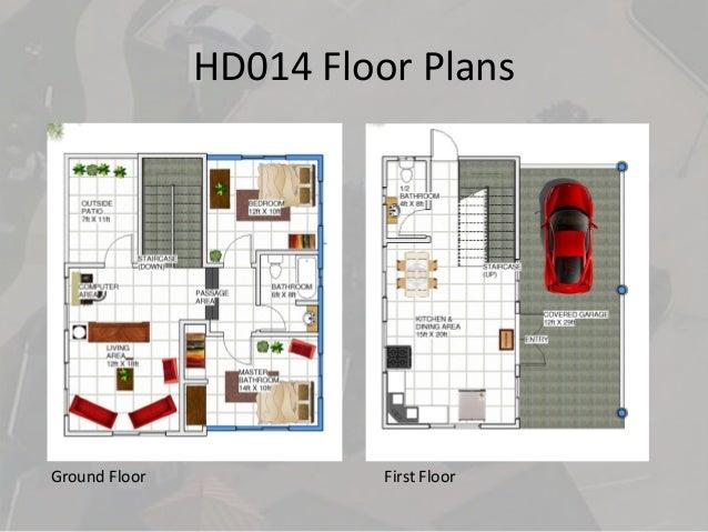 Luxury caribbean home plans