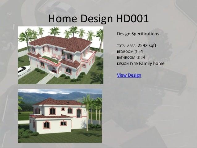 Caribbean architecture house plans House design ideas