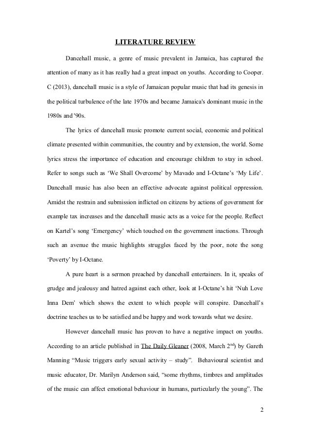 Write a great english literature essay