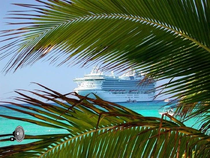 Caribe, Maravilhoso!