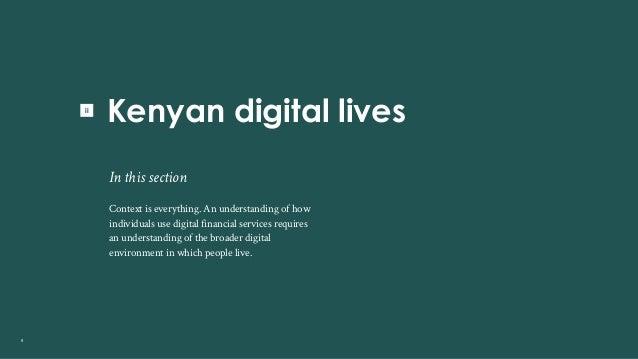 DFS use among digital Kenyans Slide 8