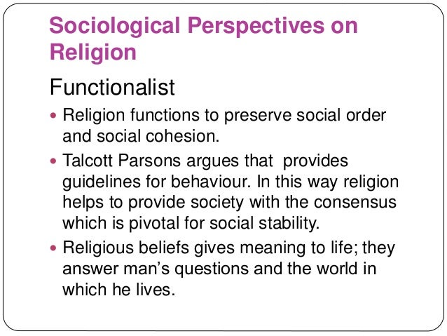 functionalist perspective on abortion Perspectives on abortion: pro-choice, pro-life, and what lies in between raquel lopez raquel lopez, fischler school of education & human services.