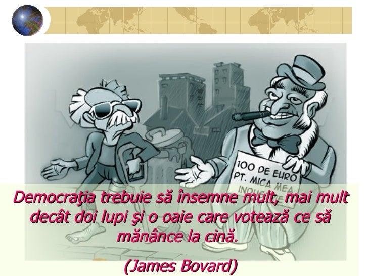 Imagini pentru democratie caricaturi